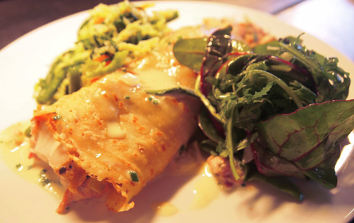 Dublin Fish Restaurant Best