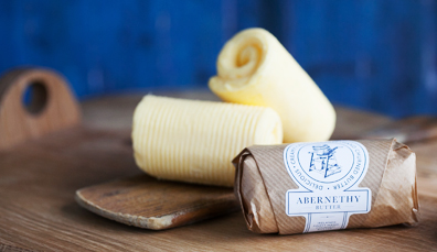 3. Abernethy butter