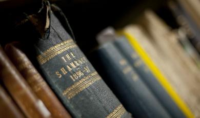 Ireland's literary legends quiz