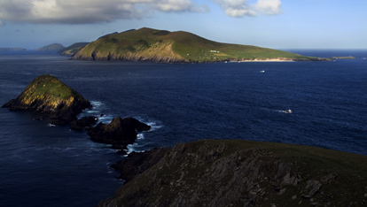 The Blasket Islands, County Kerry