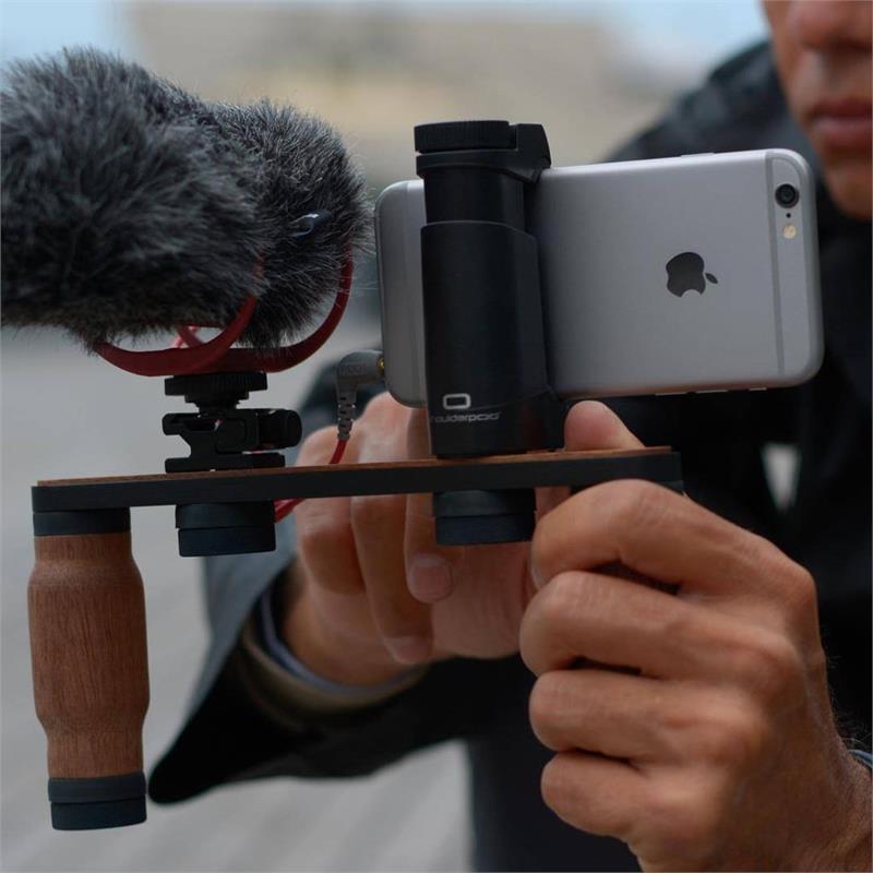 Shoulderpod X1 Professional Rig for Smartphones | Park Cameras