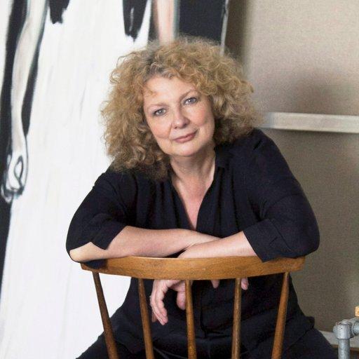 Miss Interpreted Marlene Dumas On Why Artists Should