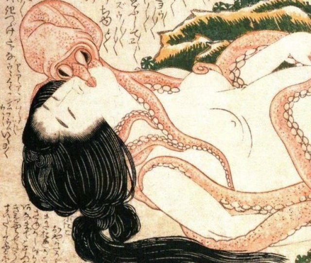 Nsfw  Erotic Artworks That Will Make You Feel Like A Prude