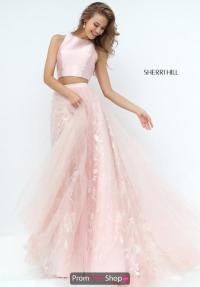 Sherri Hill Dress 50787 | PromDressShop.com