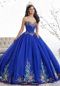 Tiffany Quince 26869 Dress