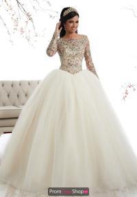 Tiffany Quince 26875 Dress