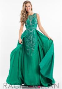 Blue Green Prom Dress | www.pixshark.com - Images ...