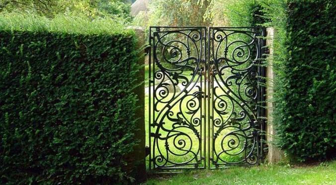 The Gates of Worship