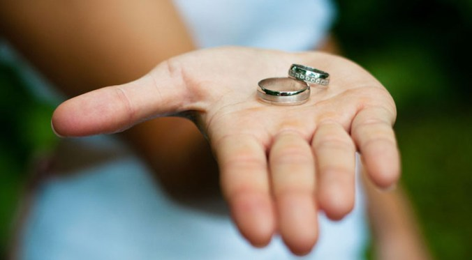 Rings and Grace