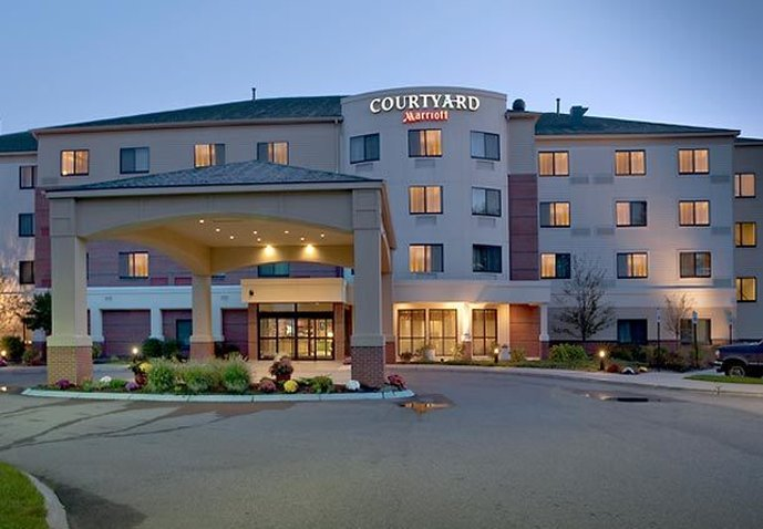 Hotels Near Spring Harbor Hospital South Portland Maine
