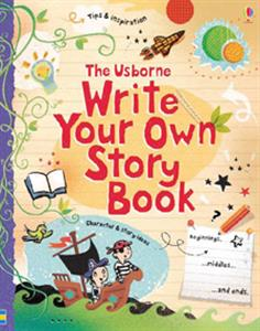 Picture of Write Your Own Storybook