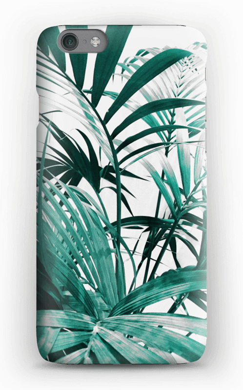 The Tropics case IPhone 6s