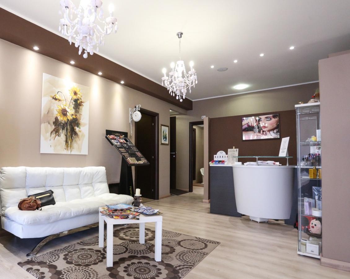 Centro Estetico Serena Via Sezze 7 Latina prezzi orari