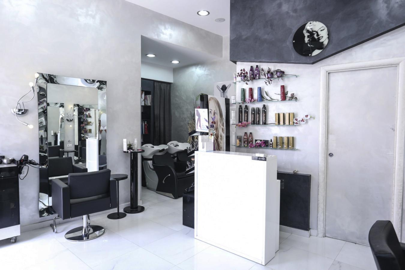 Federico Pagano Hair  Beauty Via Delle Azalee 154 Roma