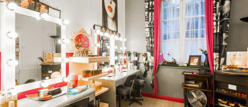 le comptoir du maquillage 325 rue de