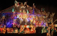 The Best Places in WNY to view Christmas Lights - Own NY ...