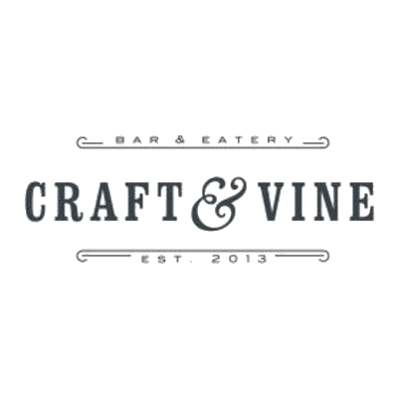 Craft Vine Menu In Augusta Georgia Usa