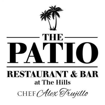 the patio restaurant menu in yuma