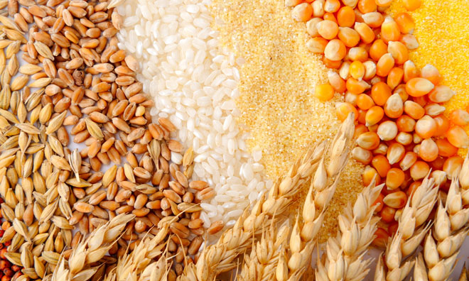 Image result for rice and cereals
