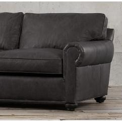 72 Lancaster Leather Sofa Multi Color Covers Used Sofas For Sale In Nyc Aptdeco