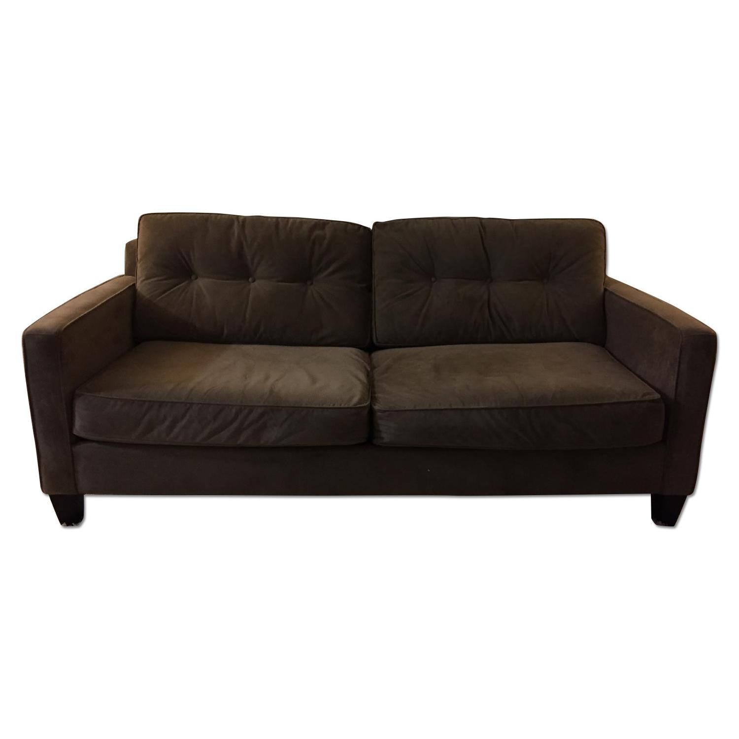 raymour and flanigan sectional sofas victorville foldable futon sofa bed by gold sparrow used microfiber for sale in nyc