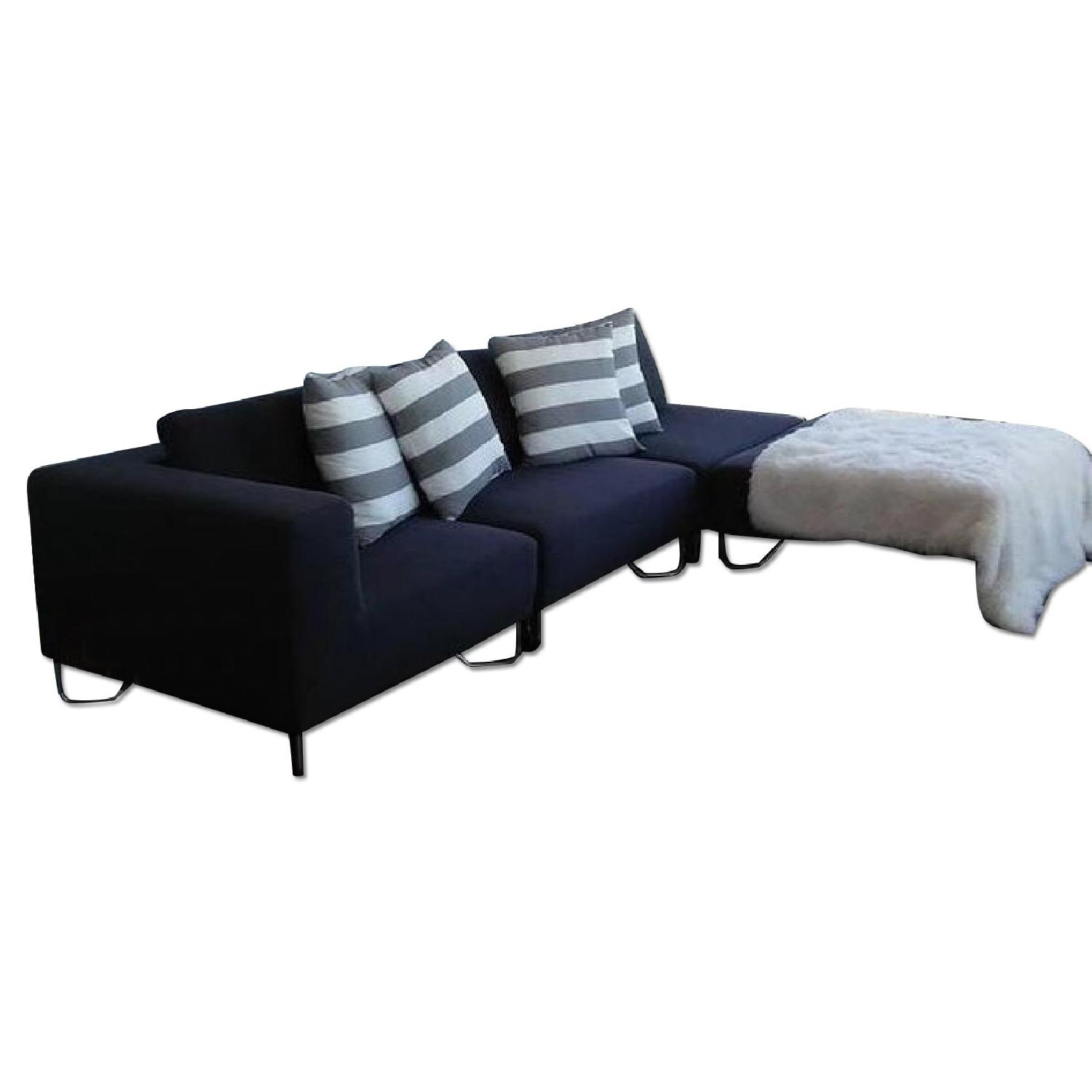 cb2 sectional sofa bed star furniture sofas district w left arm chaise aptdeco