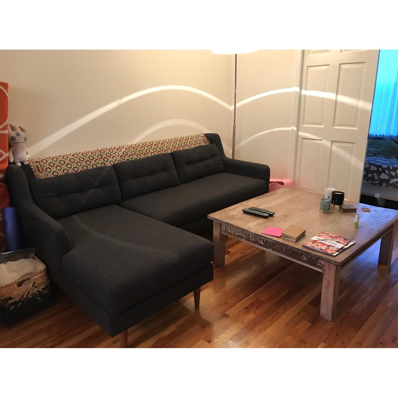 west elm crosby chair baby cargo high 2 piece left chaise sectional sofa aptdeco 0