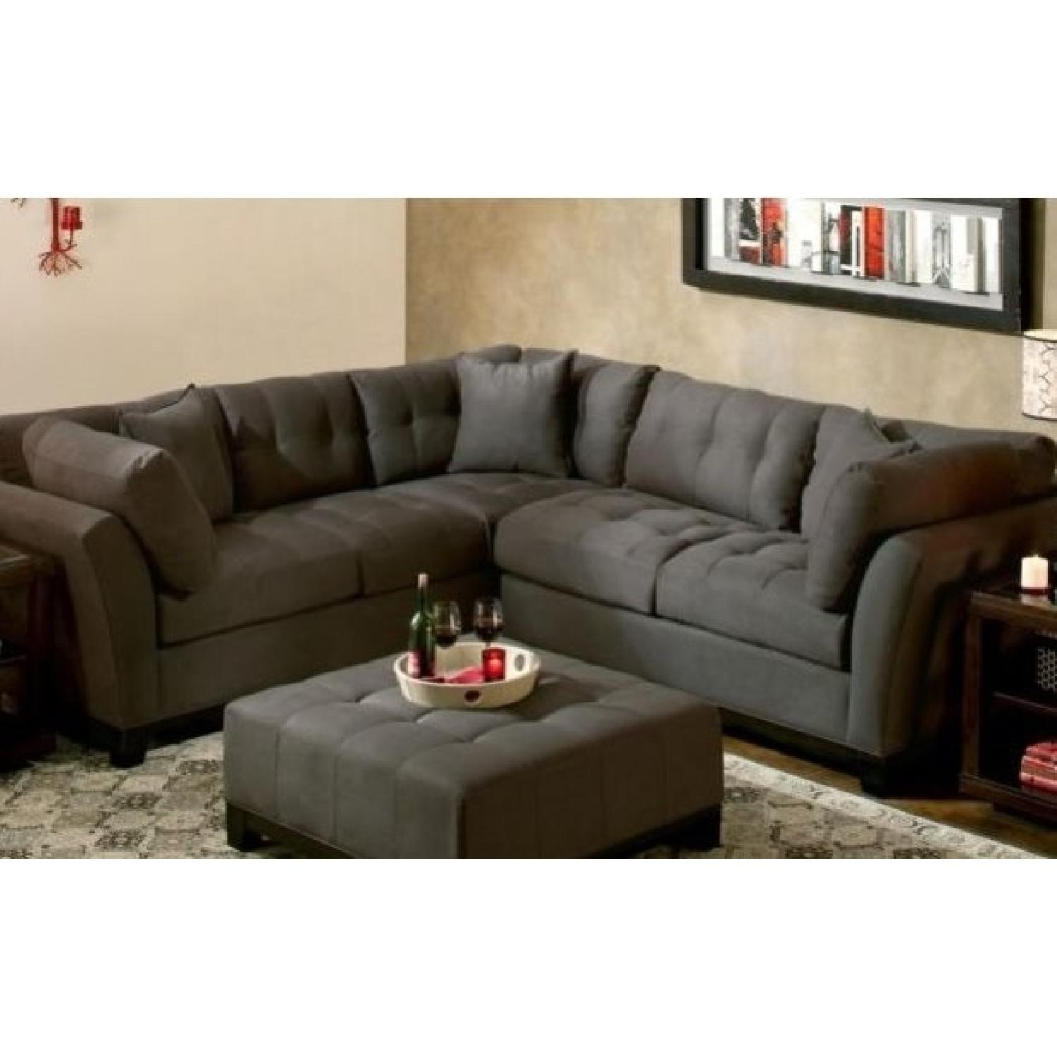 cindy crawford sofa quality grey modern living room raymour and flanigan 2 piece sectional aptdeco