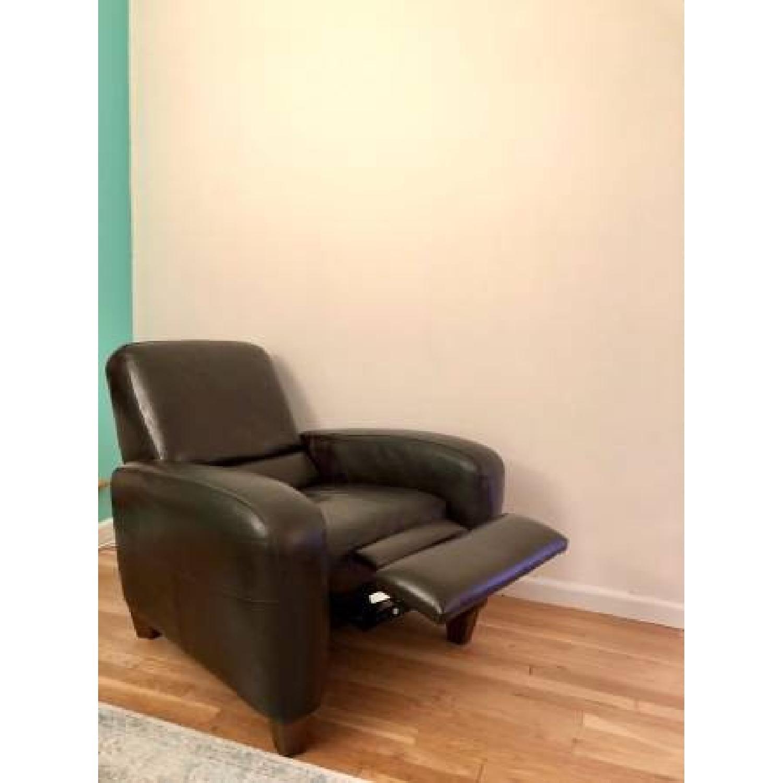 italsofa leather swivel chair white sofa ikea macy 39s natuzzi espresso reclining aptdeco