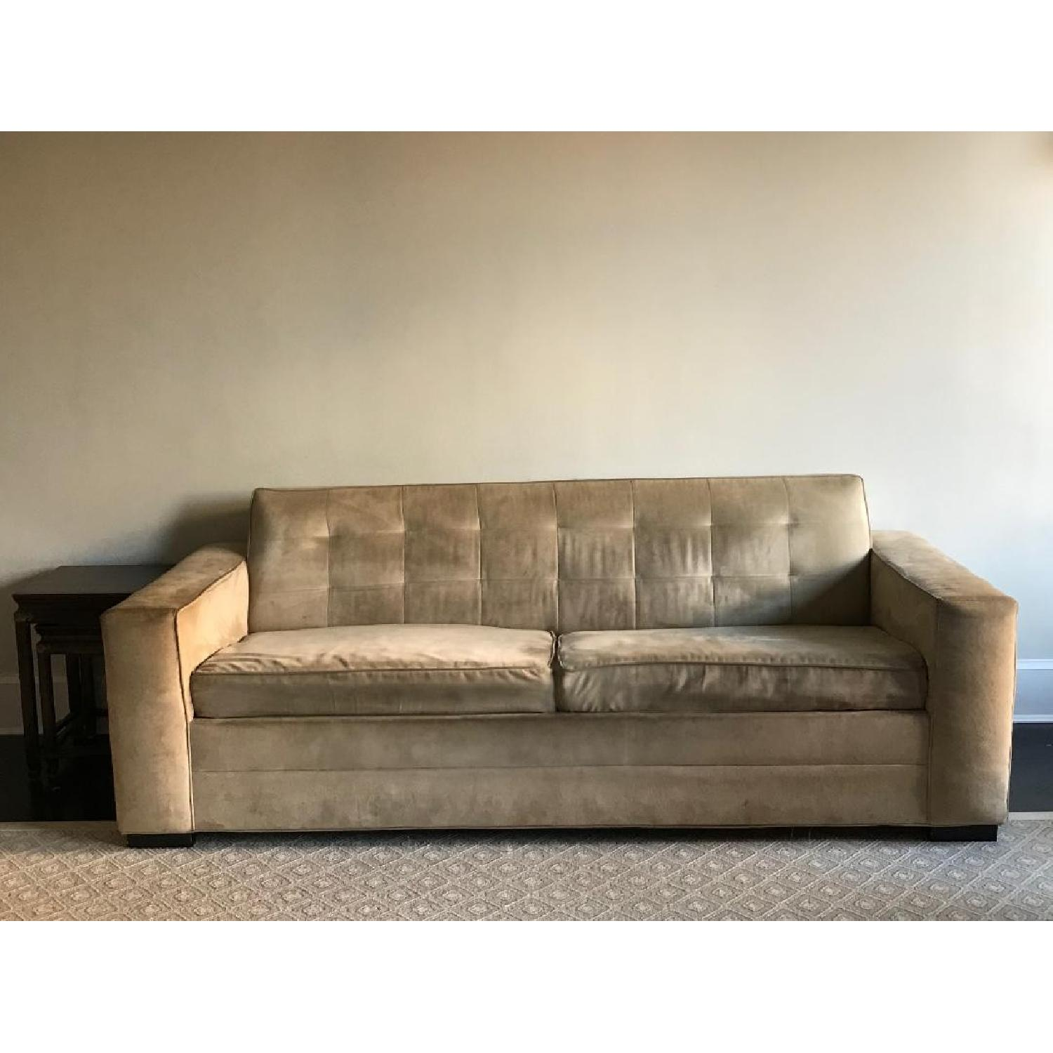 boconcept sleeper sofa review simmons bordeaux mitchell gold + bob williams - aptdeco