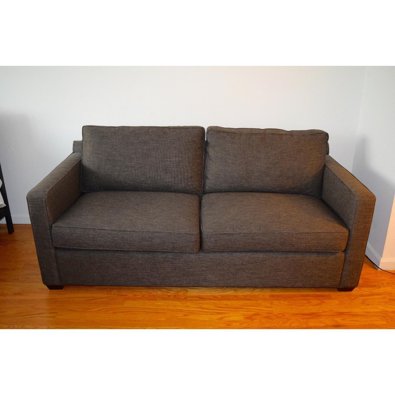 crate and barrel davis sofa leather eames compact reproduction apartment aptdeco