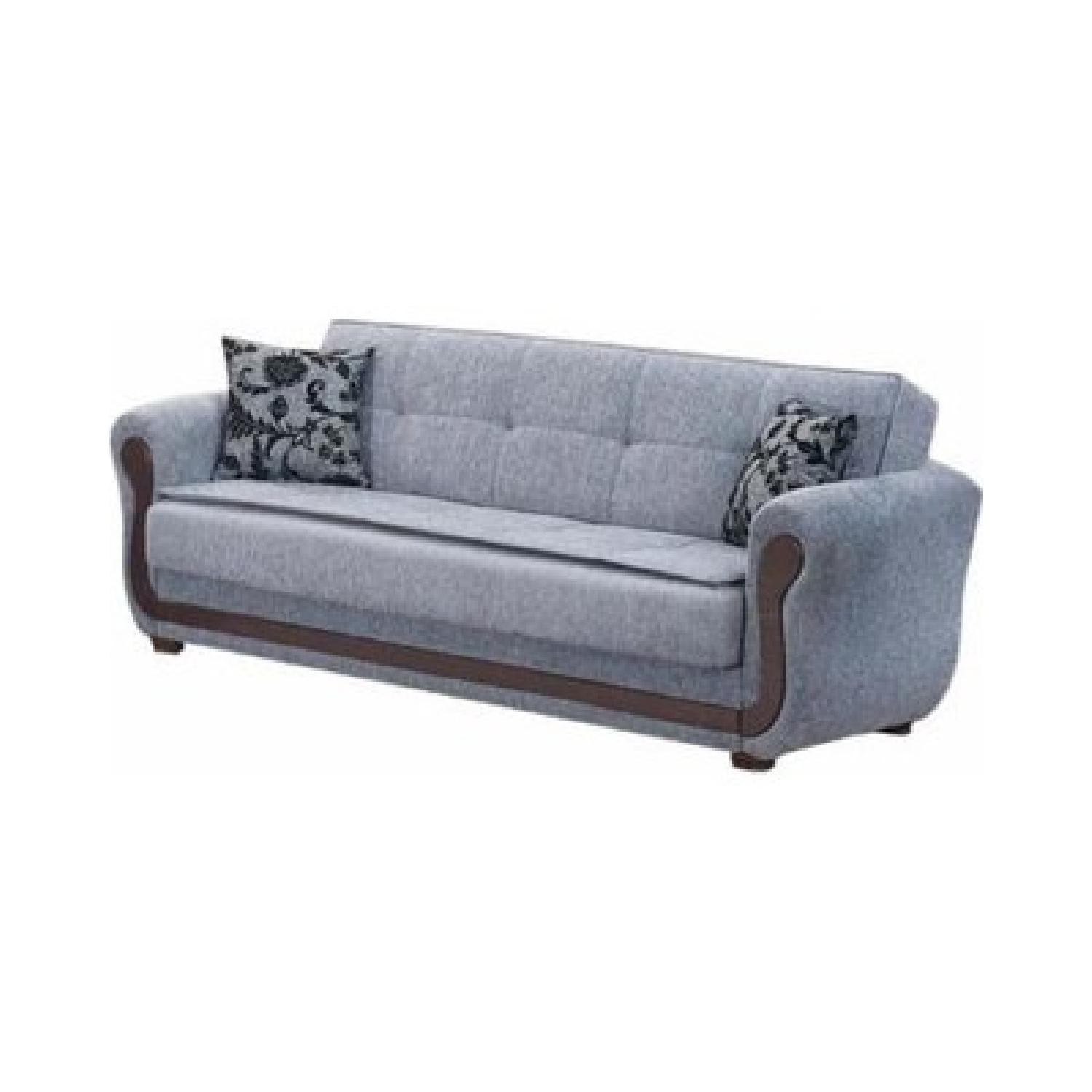 dwr bay sleeper sofa review modern leather made in usa surf ave grey aptdeco