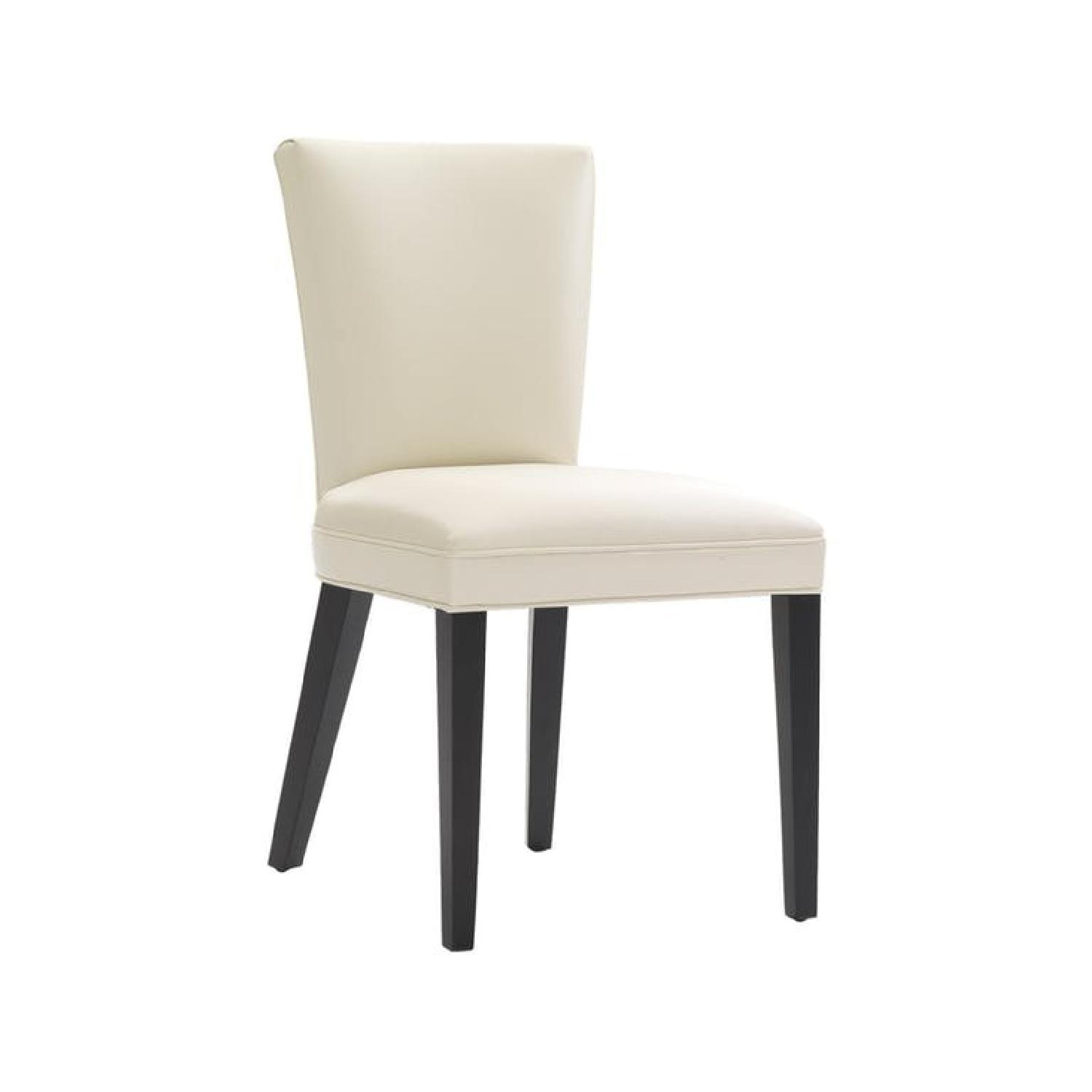 remy side chair review hanging vermont mitchell gold 43 bob williams leather aptdeco