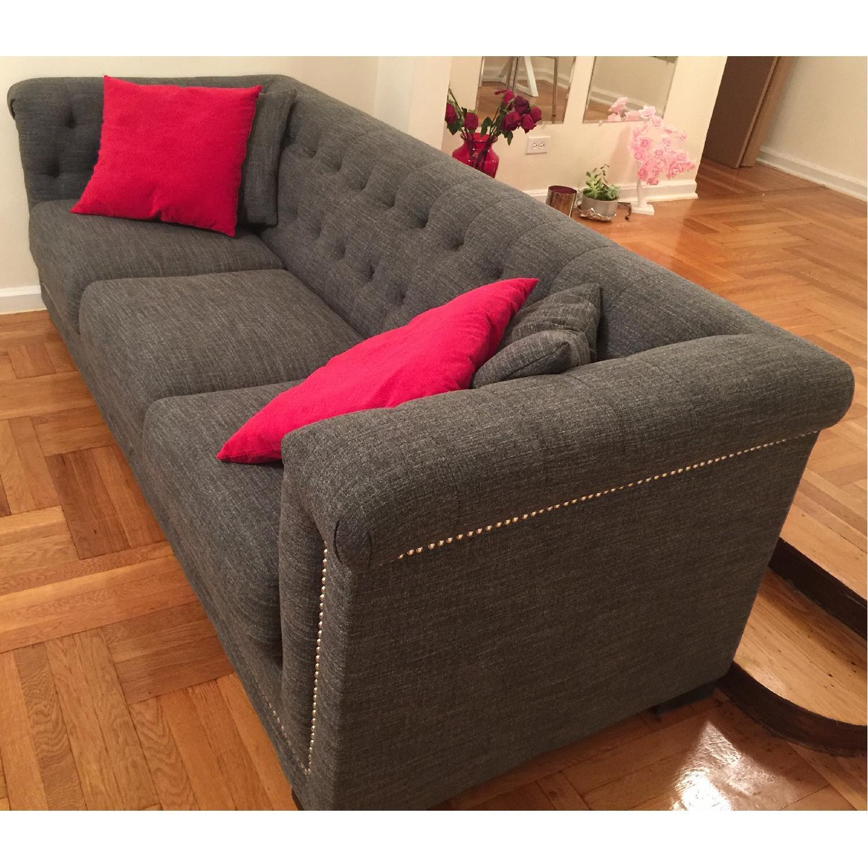 Bob S Melrose Sleeper Sofa Aptdeco
