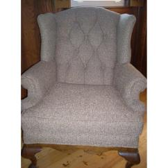 Traditional Wingback Chair Tantra Review Aptdeco 0