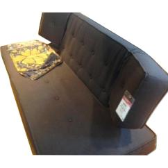 Boconcept Melo Reclining Sofa Bed Top Quality Leather Brands 2 Sleeper Aptdeco