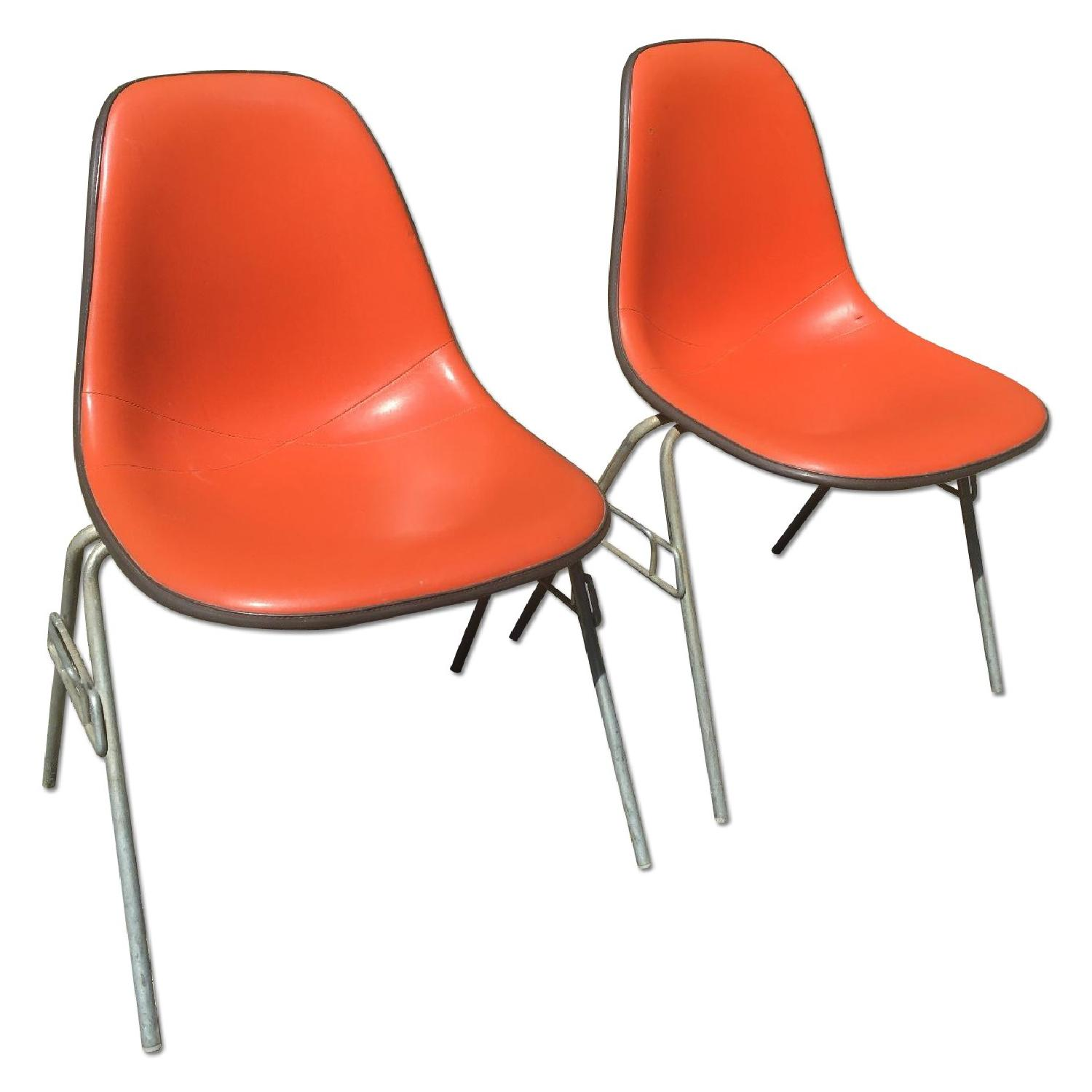 Herman Miller Eames Chairs Herman Miller Eames Shell Chairs Aptdeco