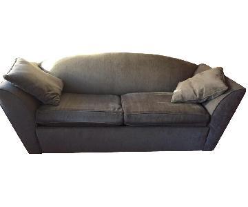 jensen lewis sleeper sofa price chiara rose shield beds for sale aptdeco grey