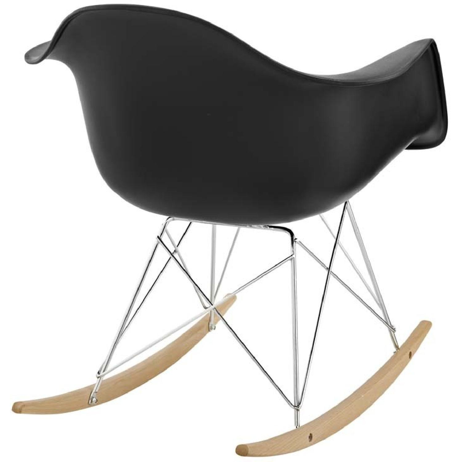 Plastic Lounge Chair Manhattan Home Design Rocker Plastic Lounge Chair Aptdeco