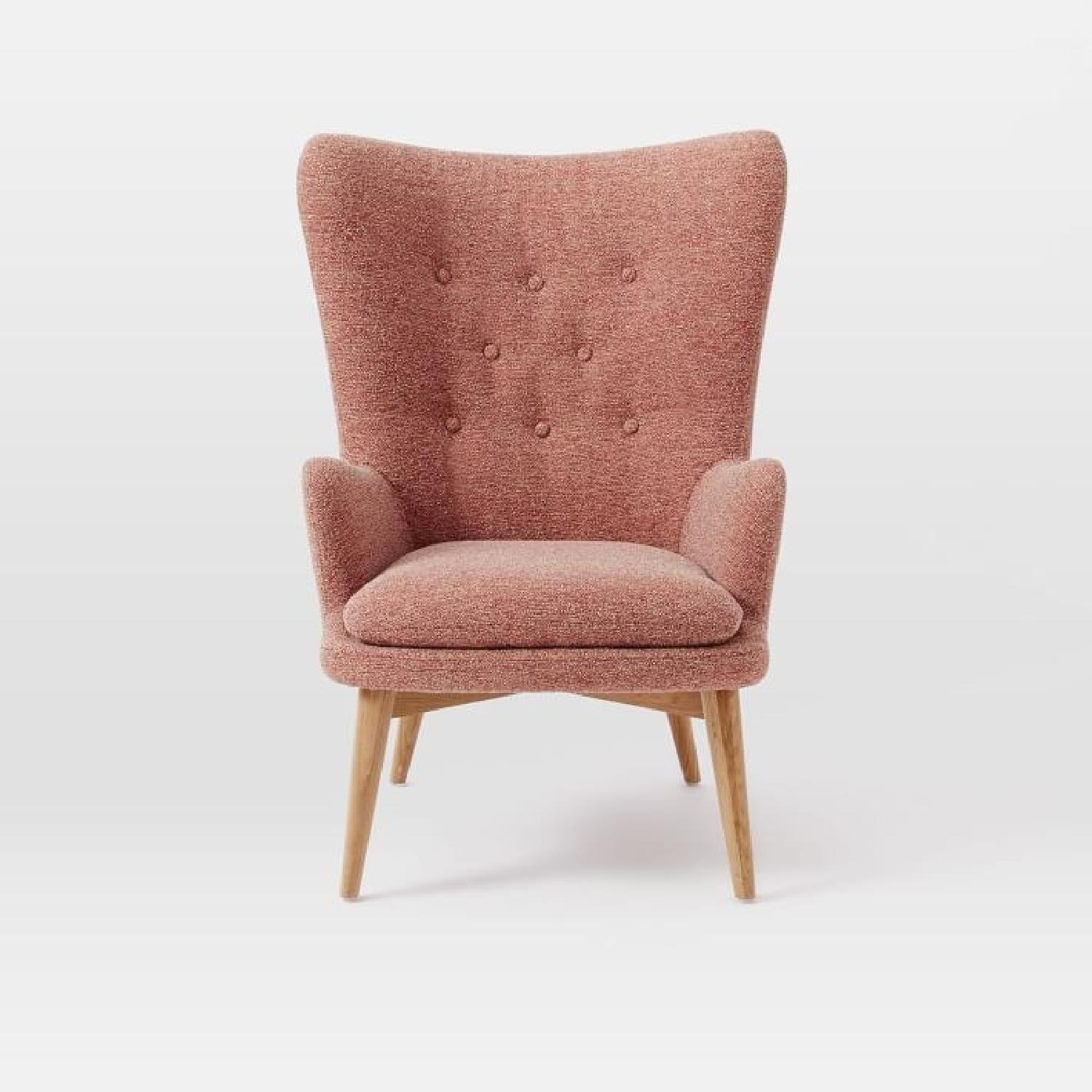 west elm chairs outdoor bedroom chair design ideas image niels upholstered wing aptdeco
