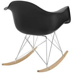 Plastic Lounge Chair Office Big And Tall Manhattan Home Design Rocker Aptdeco 2