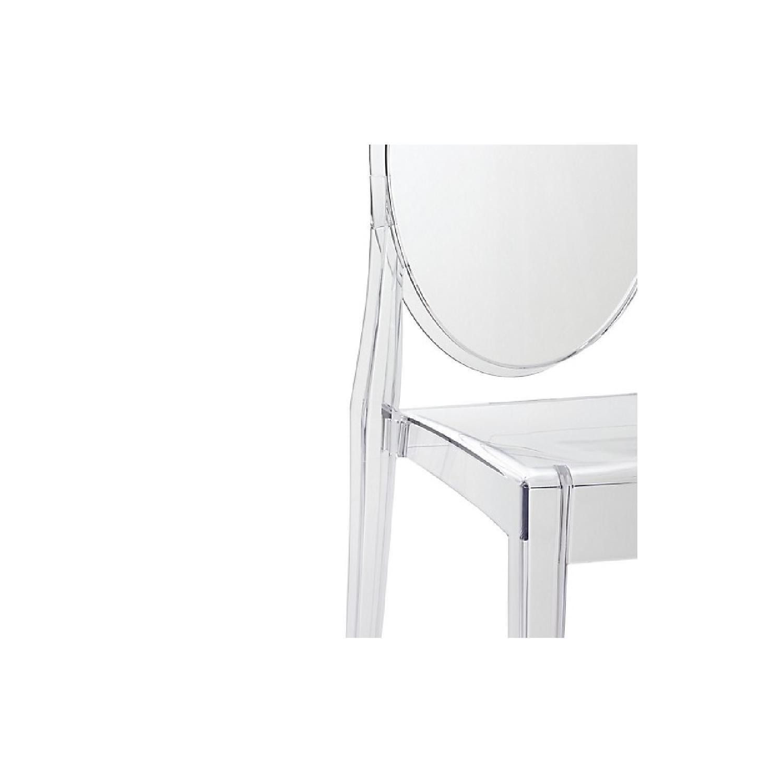 ghost chairs adirondack chair cushion design within reach aptdeco 0