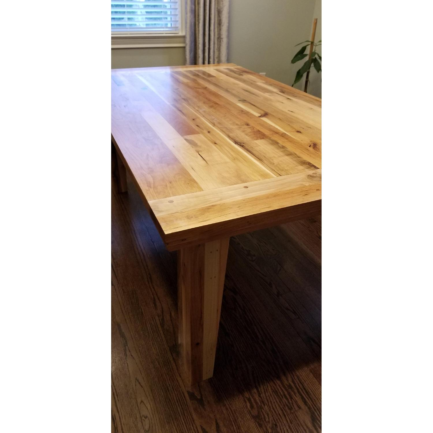 Breadboard Table
