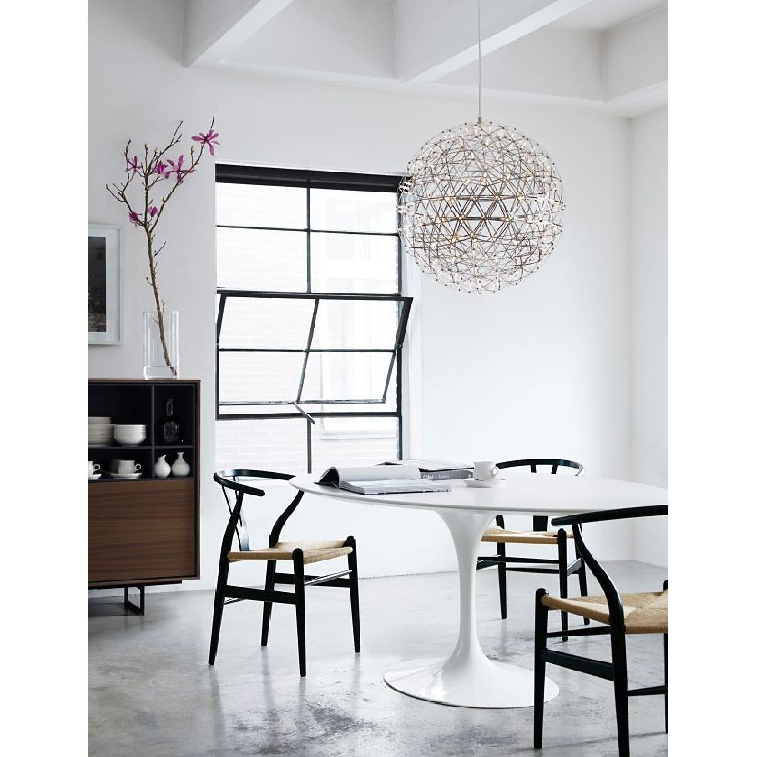 Wishbone Chairs Design Within Reach Black Wishbone Chair