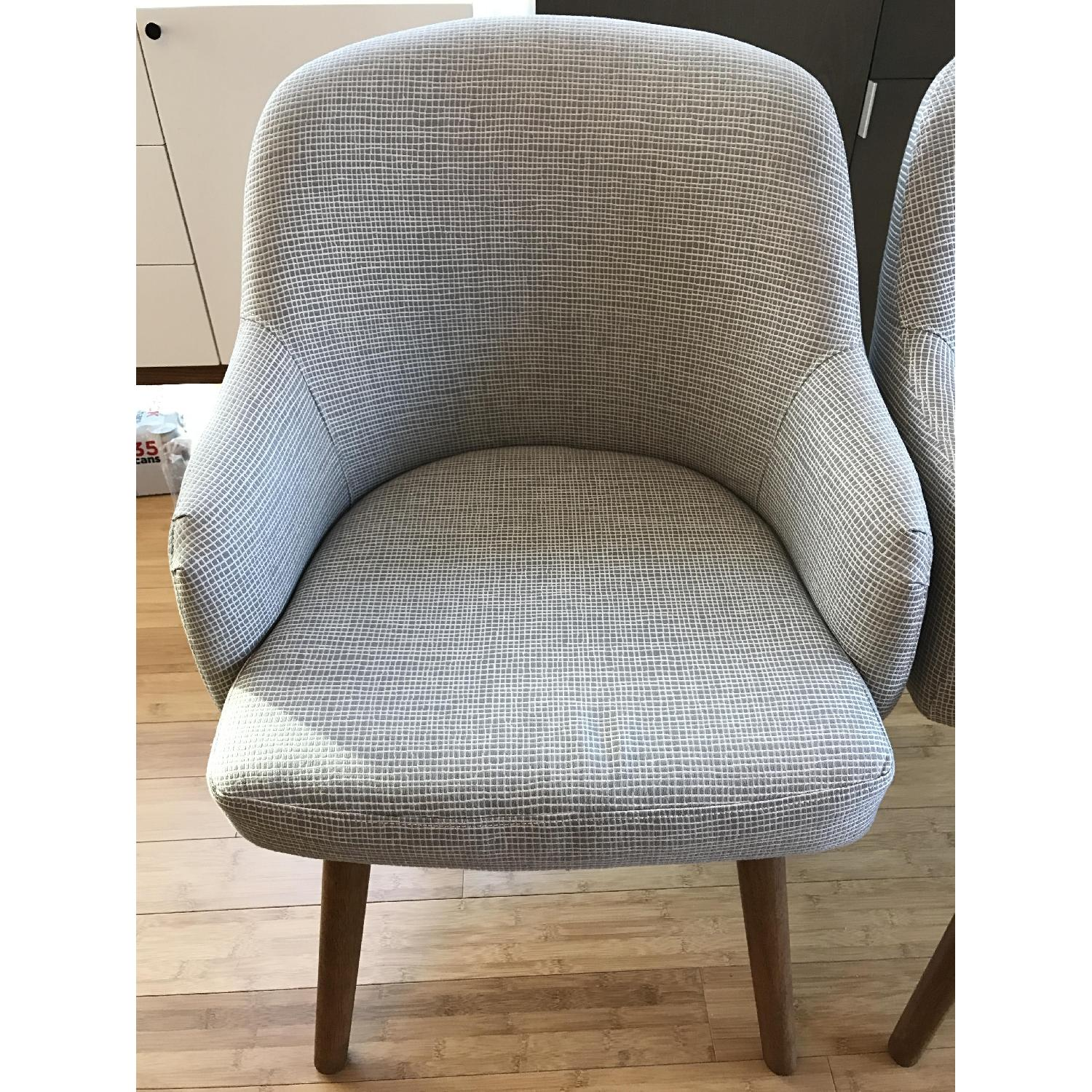 saddle office chair west elm vintage baby high dining chairs aptdeco