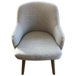 Saddle Office Chair West Elm Swing Cushions India Dining Chairs Aptdeco