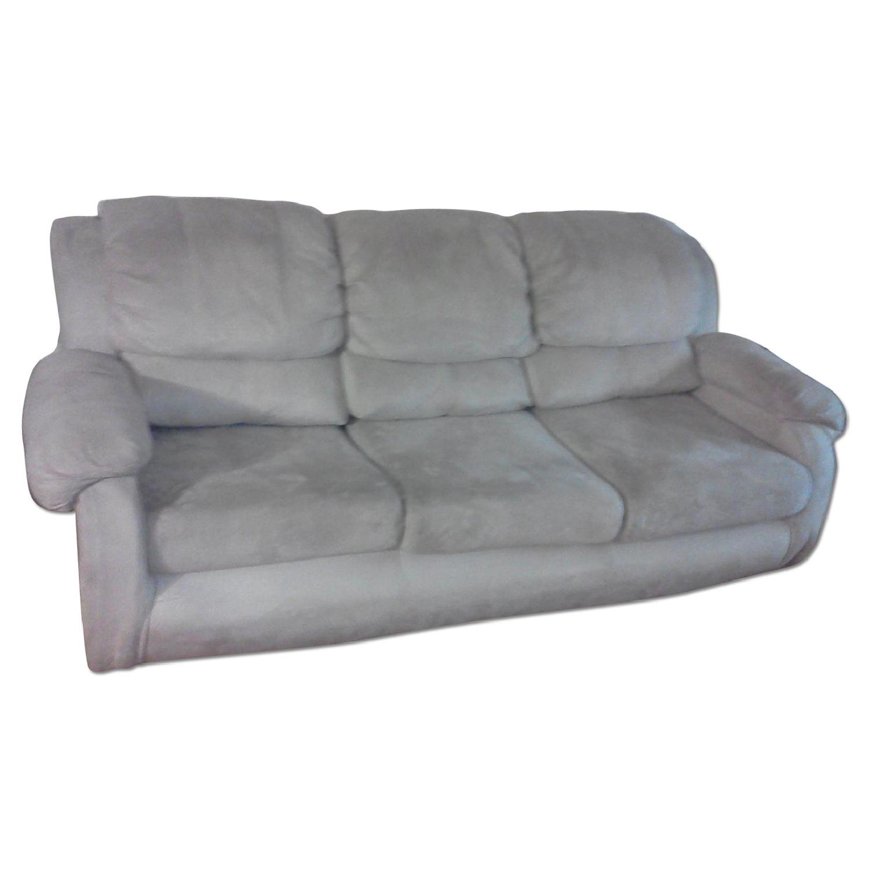 cream colored microfiber sofa stylus used sleeper sofas for sale in nyc aptdeco