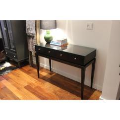 Havertys Newport Sofa Table Sofas Narrow Doorways Used Desks For Sale In Nyc Aptdeco
