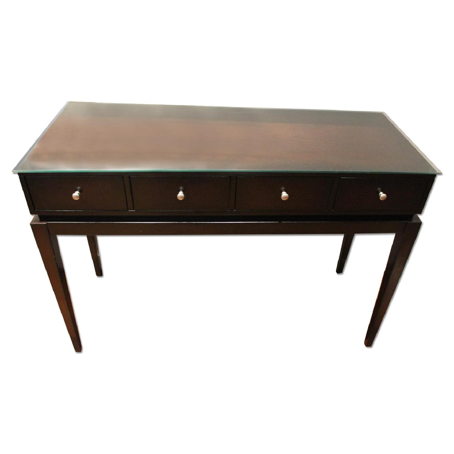 havertys newport sofa table city direct reviews used desks for sale in nyc aptdeco