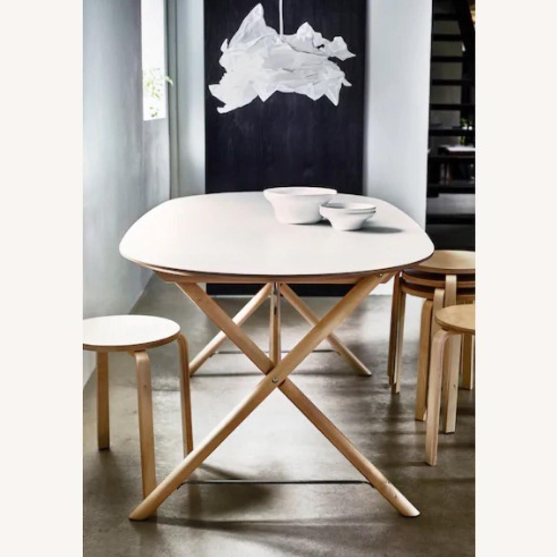 Ikea Dining Set Aptdeco